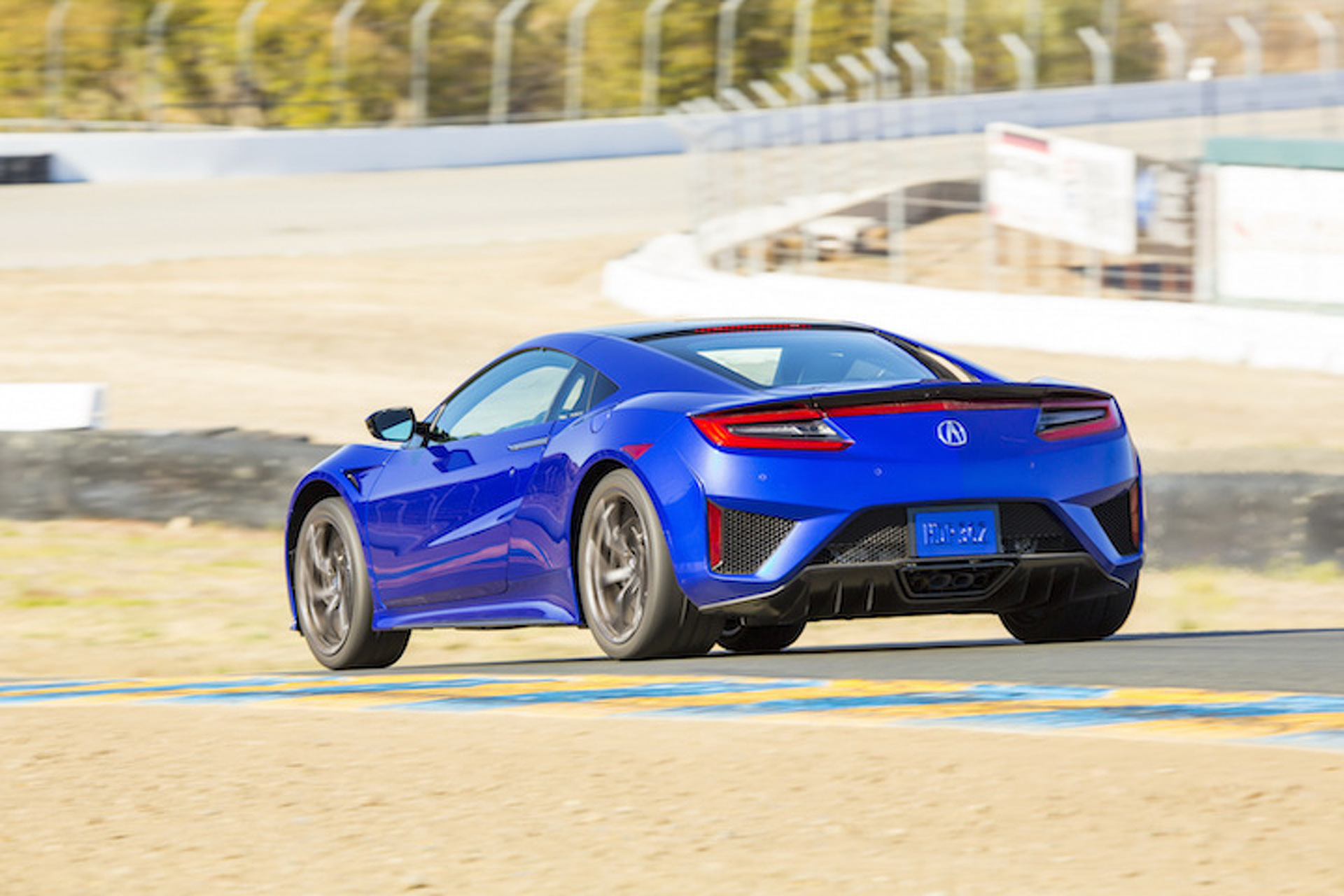 Would You Pay $156,000 For an All-New Acura NSX Supercar?
