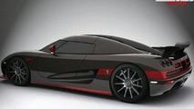 Koenigsegg CCXR Special Edition