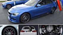 2014 BMW 335i Performance Edition 15.05.2013