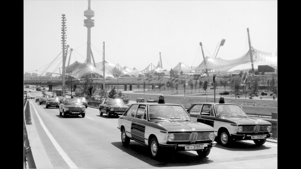BMW Touring 1800 (1972)
