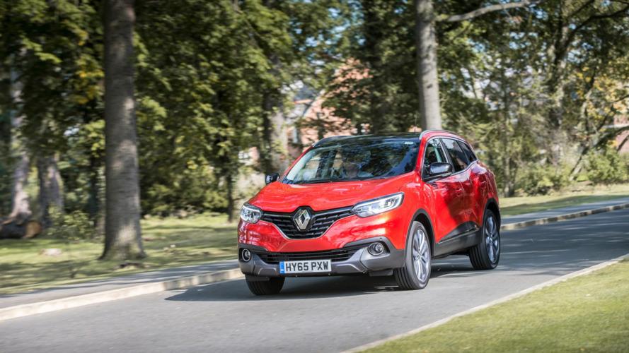 Renault, Avrupa'nın en büyük ikinci üreticisi olarak Ford'u geride bıraktı
