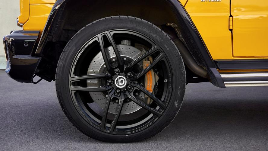 G-Power Mercedes-AMG G63