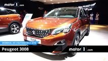 Vidéo Peugeot 3008