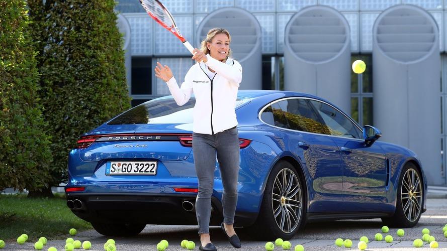 Porsche oublie déjà Maria Sharapova