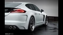 TopCar Porsche Panamera GTR