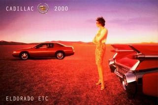 Cadillac Eldorado ETC
