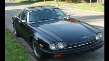 Jaguar XJ-S