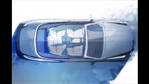 Luxus-Cabrio von Bentley