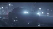 Mercedes-Benz Classe X - Teaser