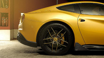 DMC Ferrari F12 SPIA Middle East Edition 09.08.2013