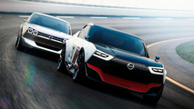 Nissan IDx Freeflow and IDx Nismo