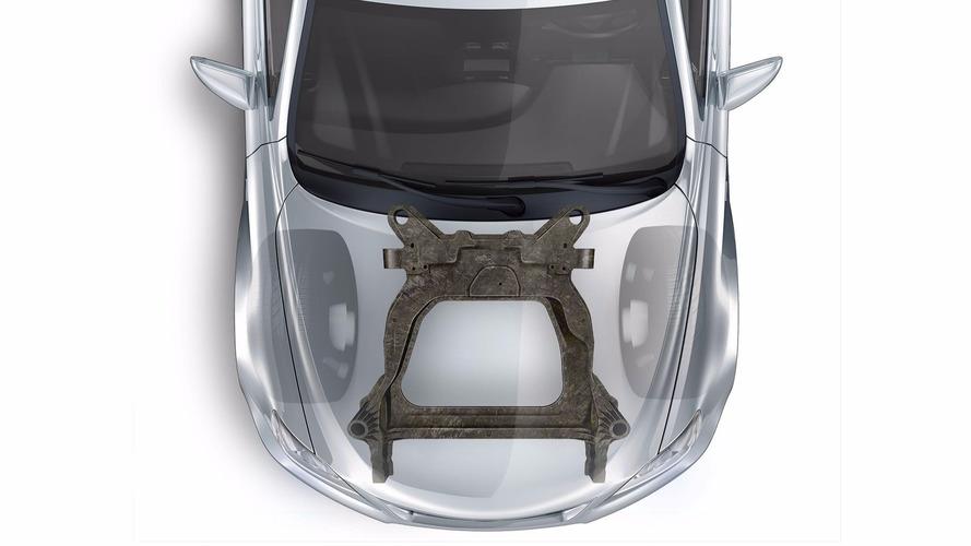 Ford utilisera plus de carbone à l'avenir