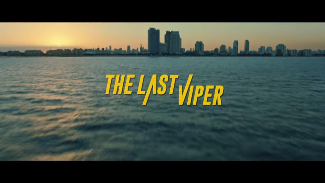 Penzoil 'The Last Viper' Film