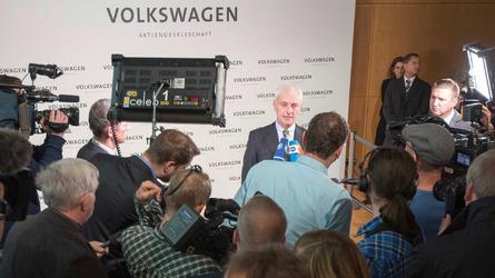 Did German Car Makers Form Diesel Emissions Cartel?