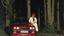 BMW Serie 3 E30