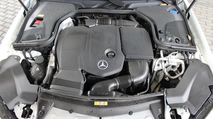 Mercedes: a dízel lehet tiszta, folytatjuk a fejlesztését