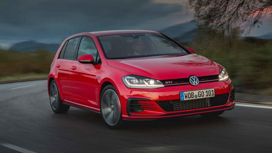 Hyundai'nin Golf GTI iddialarına Volkswagen'den yanıt geldi!