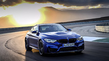 2018 BMW M4 CS