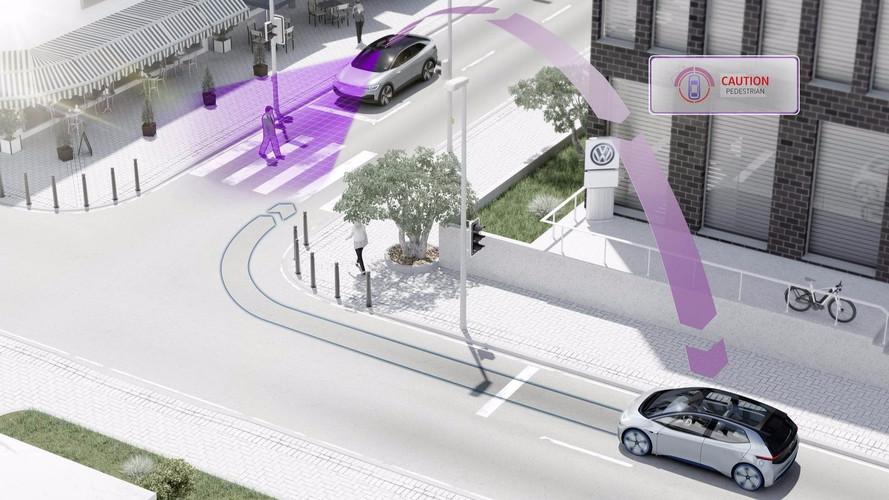 VW dará início à V2V em 2019. Mas o que é essa tecnologia?