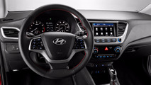 2018 Hyundai Accent world priemere