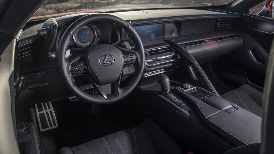 2018 lexus manual transmission. delighful 2018 2018 lexus lc 500h review  to lexus manual transmission