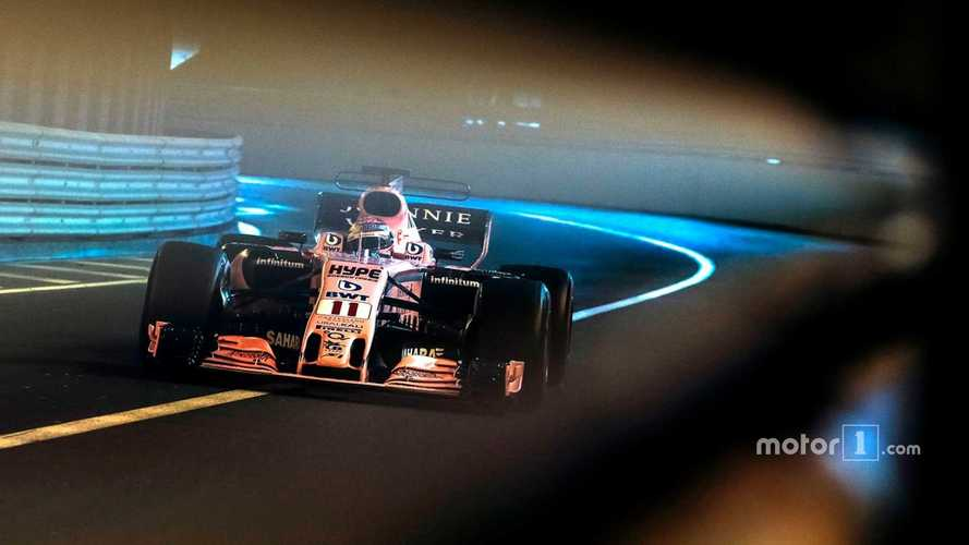 2017 F1 Monaco Grand Prix – Race Results