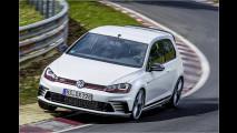 VW schlägt sich selbst am Ring