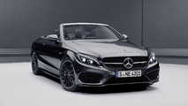 Mercedes-AMG C43 Cabriolet Night Edition