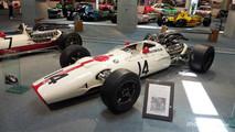 Honda Collection Hall Motegi, modelos de competición