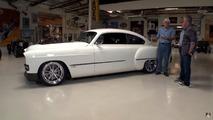 Ringbrothers Madam V Jay Leno's Garage