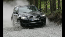 Volkswagen Touareg con ABS.Plus