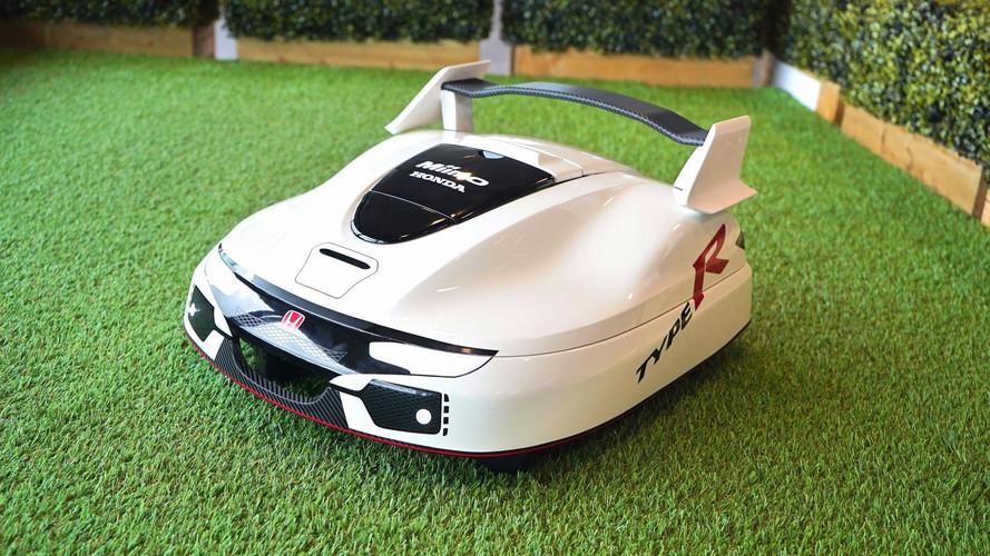 Tondeuse Honda Type R