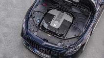 Mercedes-AMG S 65 Coupé 2018