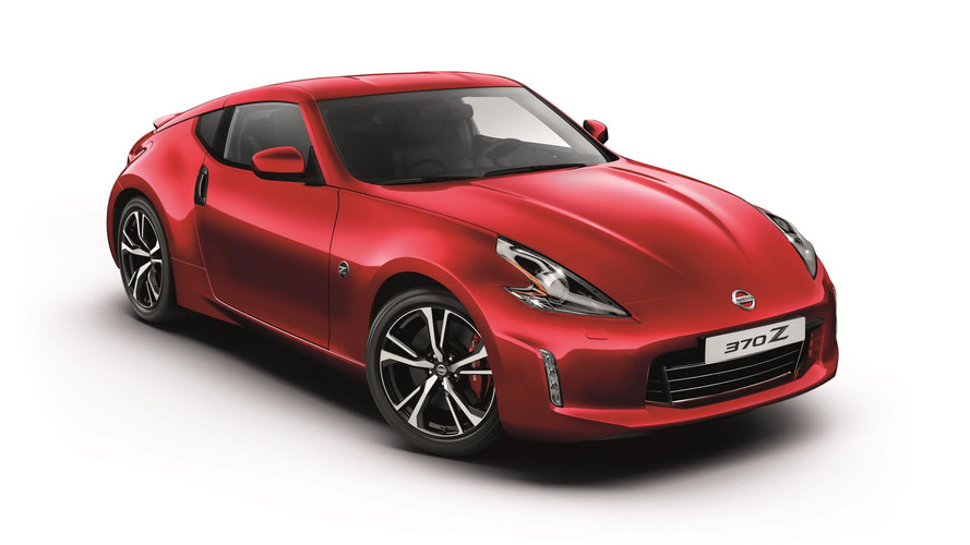 Nissan Hopes To Get Off The Z-List With Coupe Changes