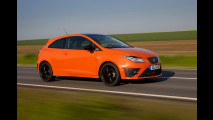 Seat Ibiza SC Sport Limited