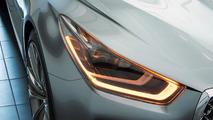 Hyundai Vision G Concept Coupe