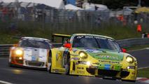 24 Hours of Nurburgring 2011 - Porsche Team Manthey 27.06.2011