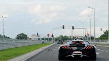 Arrinera supercar prototype - 3.8.2011