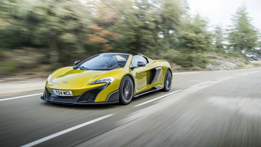 How McLaren will double its output this year