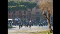 Liberalizzazioni Taxi, l'assemblea nazionale a Roma