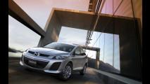 Mazda CX-7: al Salone di Ginevra arriva il diesel