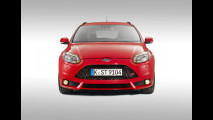 Nuova Ford Focus ST Station Wagon