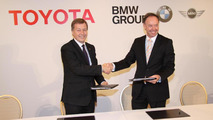 BMW and TMC sign Memorandum of Understanding  01.12.2011
