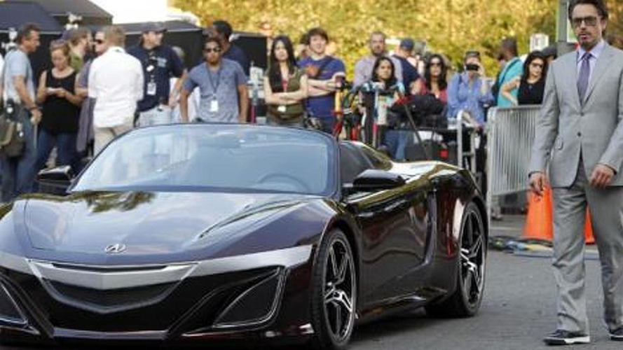 Acura NSX, ILX Concept and 2013 RDX announced for Detroit debuts