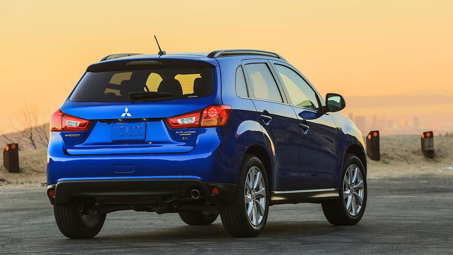 Mitsubishi confirms U.S. production end; focusing on other factories