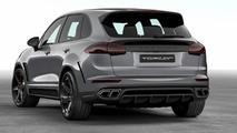 Topcar Porsche Cayenne Vantage 2015