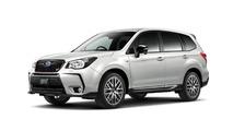 Subaru Forester tS