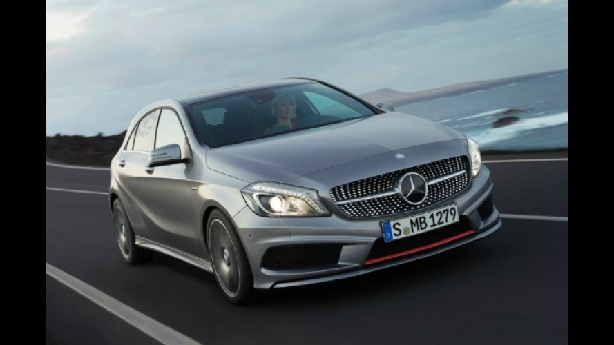 Depois do anúncio da BMW, Mercedes poderá ser a próxima alemã a fabricar carros no Brasil