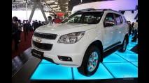 Chevrolet TrailBlazer já está disponível no site da marca com preço a partir de R$ 145.450