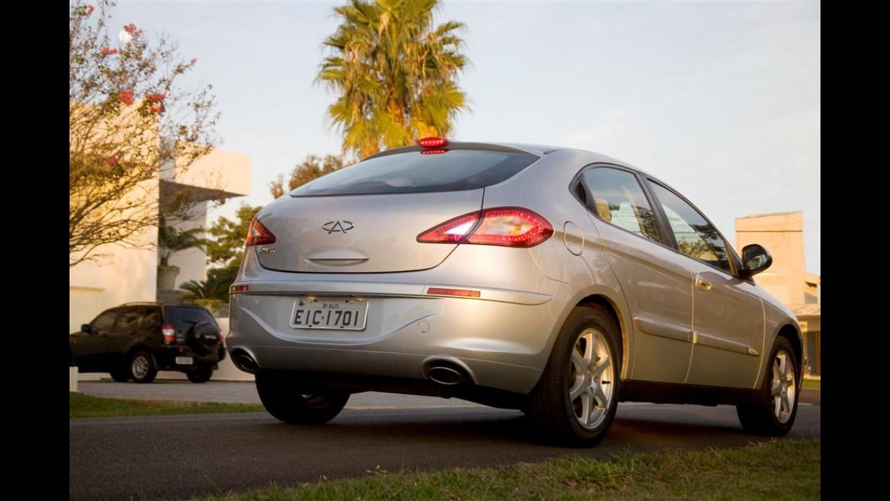 Brasil: Diferença entre Fiat e VW foi inferior a três mil unidades em novembro